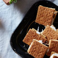Big Kid Hot Day S'Mores