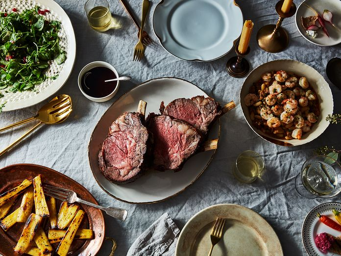 A Simple Wintertime Feast You Can Make in 3 Hours, in Your PJs