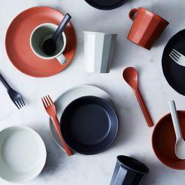 Alfresco Outdoor Dinnerware