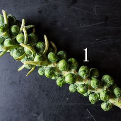 Down & Dirty: Brussels Sprouts