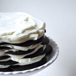 Classic Icebox Cake