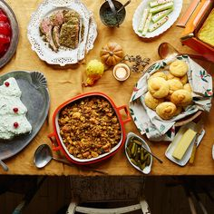 What the Food52 Staff *Really* Serves on Thanksgiving