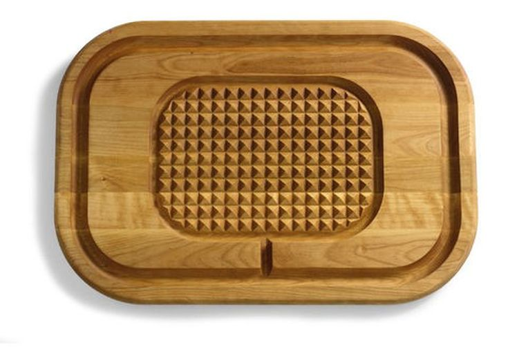 Garnish: Chopping and Serving Boards