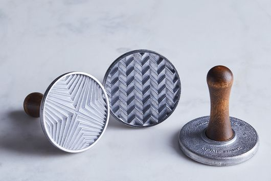 Nordic Ware Cookie Stamps (Set of 3)