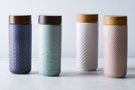 The 10 Best Travel Mugs, So You Never Have to Be Without Coffee