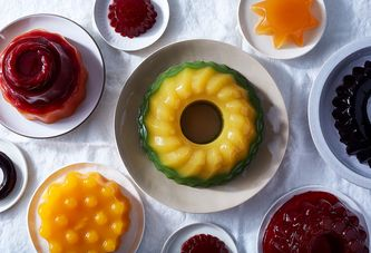 Let's Revitalize Jello—With Fresh Fruit and Fresh Perspective