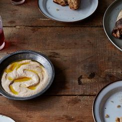 Community Picks Recipe Testing—Middle Eastern Recipes