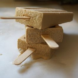 White Russian Popsicles