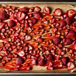 11 Rhubarb Recipes for Spring