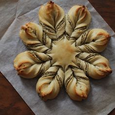 The Prettiest Food You Can Bake This Holiday