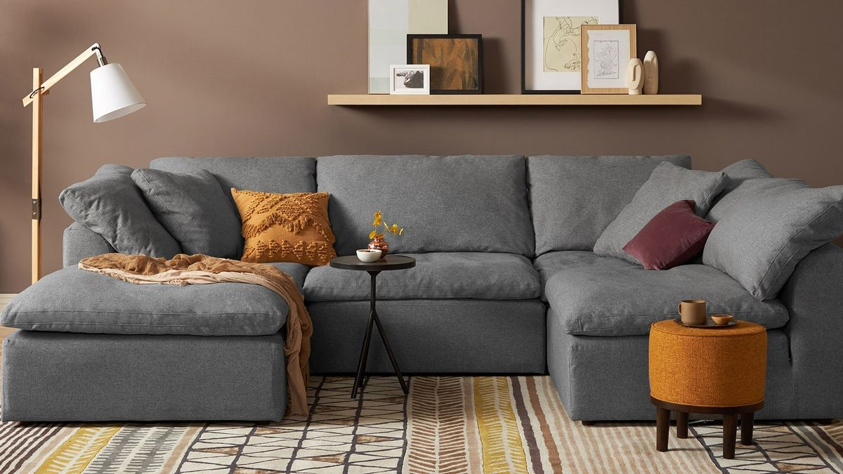 9 Best Couches For Cat Owners Cat Resistant Furniture