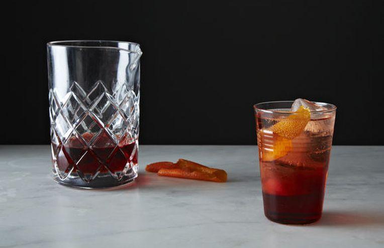 5 Variations on a Spritz