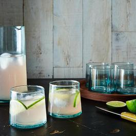 Handblown Lightweight Tumblers (Set of 6)