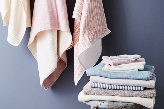 How to Buy Towels Like a Towel Sommelier
