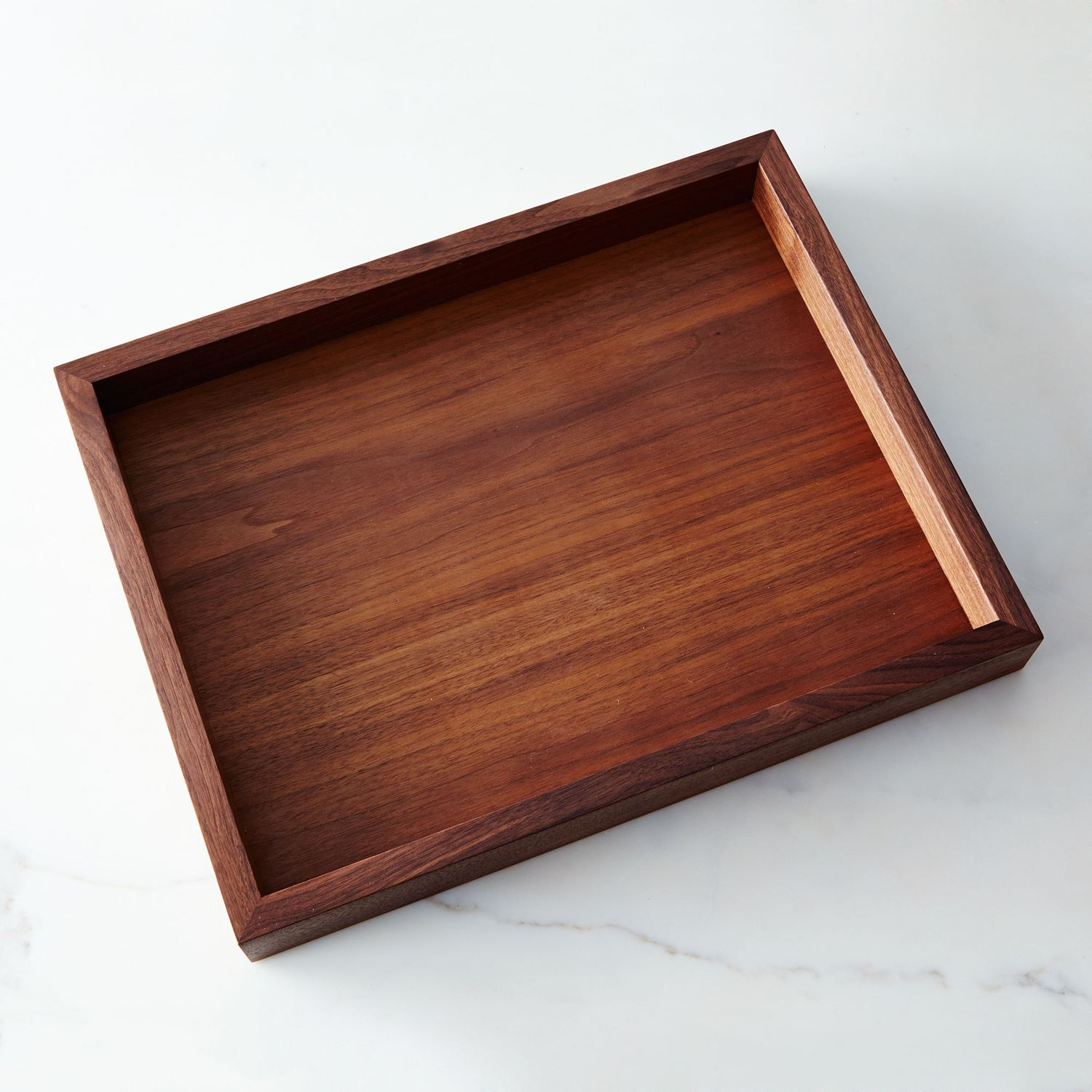 Walnut serving tray on food52 for Table 52 cards 2014