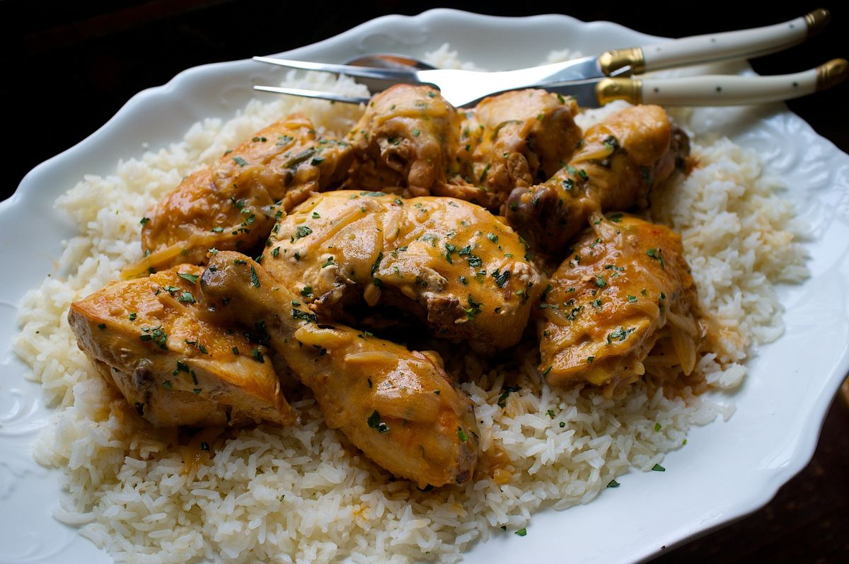 Sunday Dinners Best Chicken Recipes