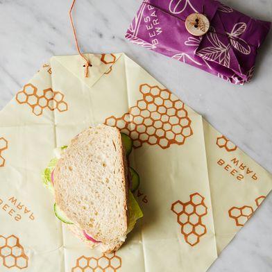 Bee's Wrap Sandwich Wrap (Set of 3)