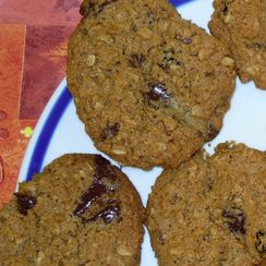 Stone Soup Cookies