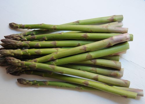 Your Best Asparagus Recipe