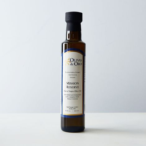 Mission Reserve Extra Virgin Olive Oil