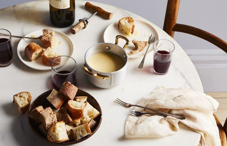 What to Dip in Cheese Fondue? Everything (but Especially These 13 Things)