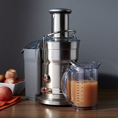 Breville Centrifugal Juicer (Crate & Barrel)