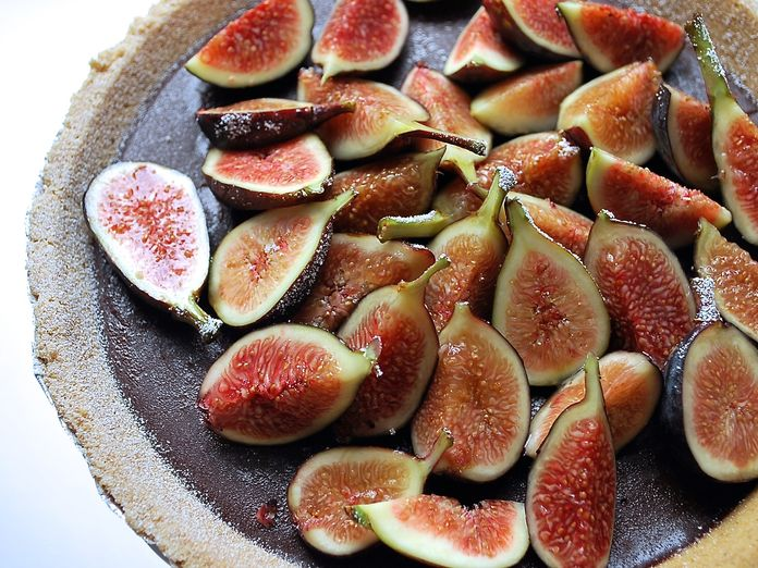 The Dessert That Taught Me to Like Fruit & Chocolate