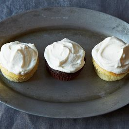 Cream Cheese Buttercream Frosting