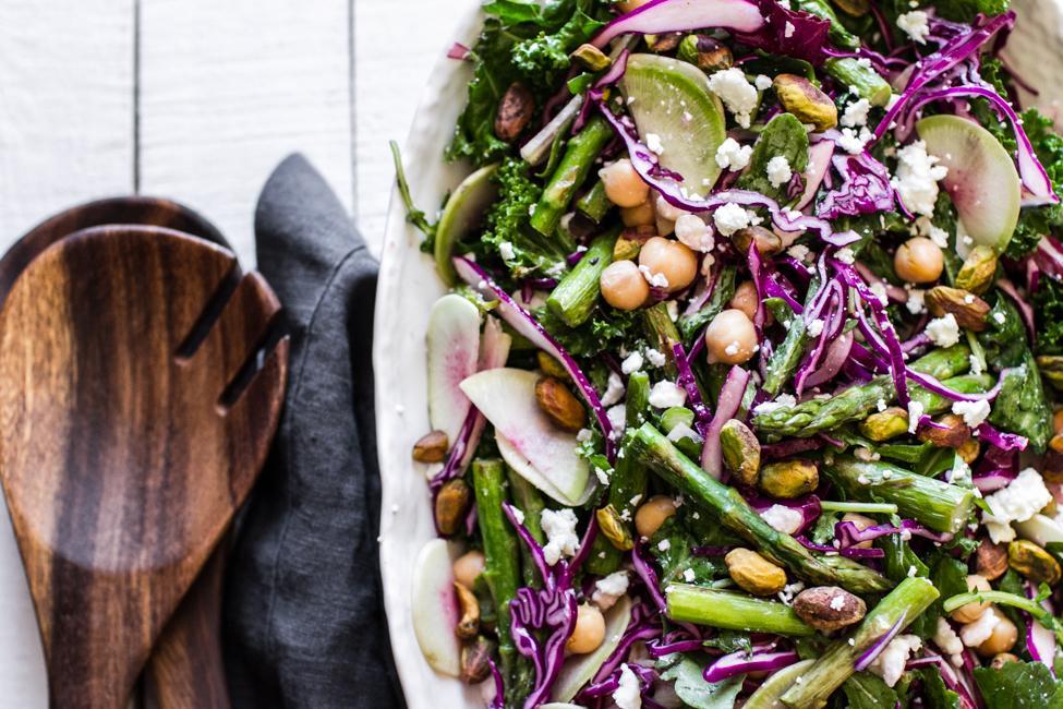 Spring Confetti Salad