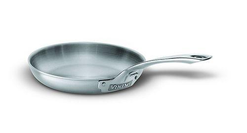 """Viking: 8"""" Fry Pan"""