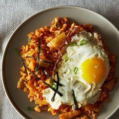 5 New Ways to Eat Kimchi