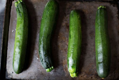Julia Child's Tian de Courgettes au Riz (Zucchini Tian) Recipe on ...
