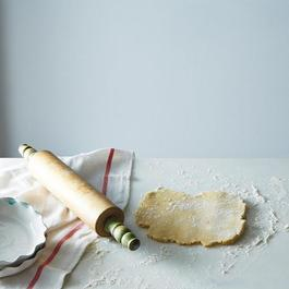 Vintage Vermont-Style Rolling Pin