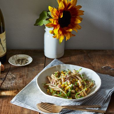 A Foolproof Formula for Every Pasta Dinner