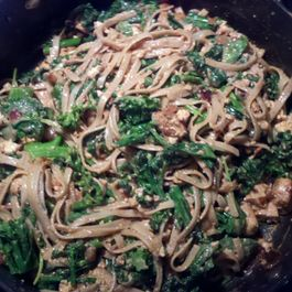 Peanut Thai with Kale
