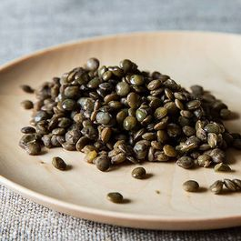 grains lentils by mela