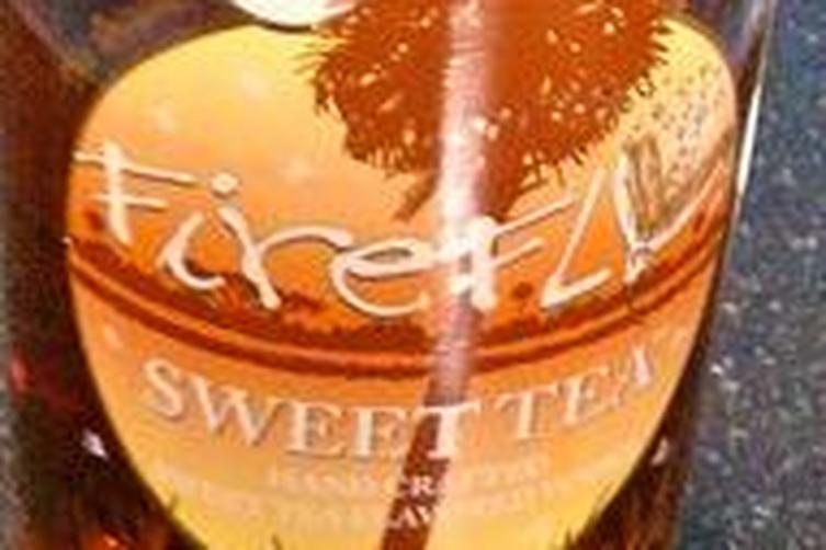 Long Island Hot Tea