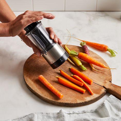 Vegetable & Fruit Prep Tool