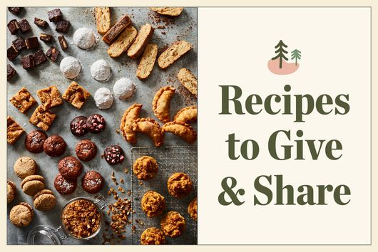 11 Perfectly Packable Recipes to Give & Share This Holiday Season