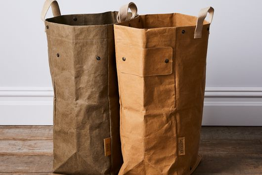 Modular Snap & Separate Laundry Bags