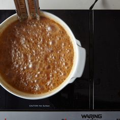 How to Make Real Caramel Sauce at Home