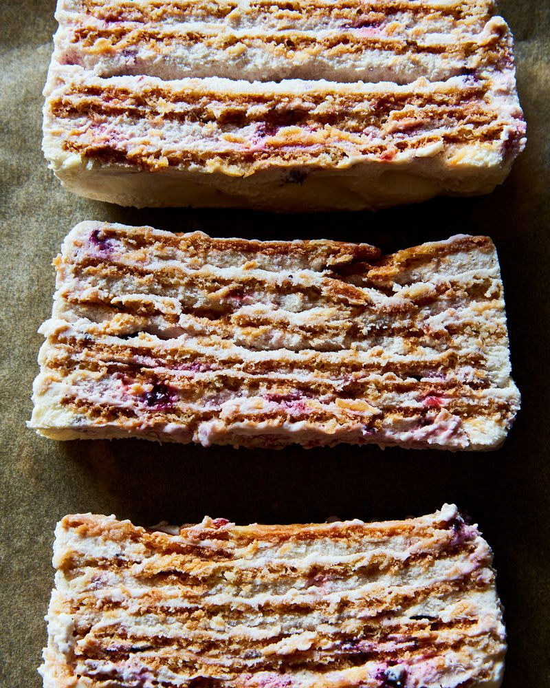 How To Make The Ultimate Icebox Cake No Bake Easy Summer