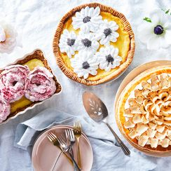 4 Tricks to Be a Pie Overachiever