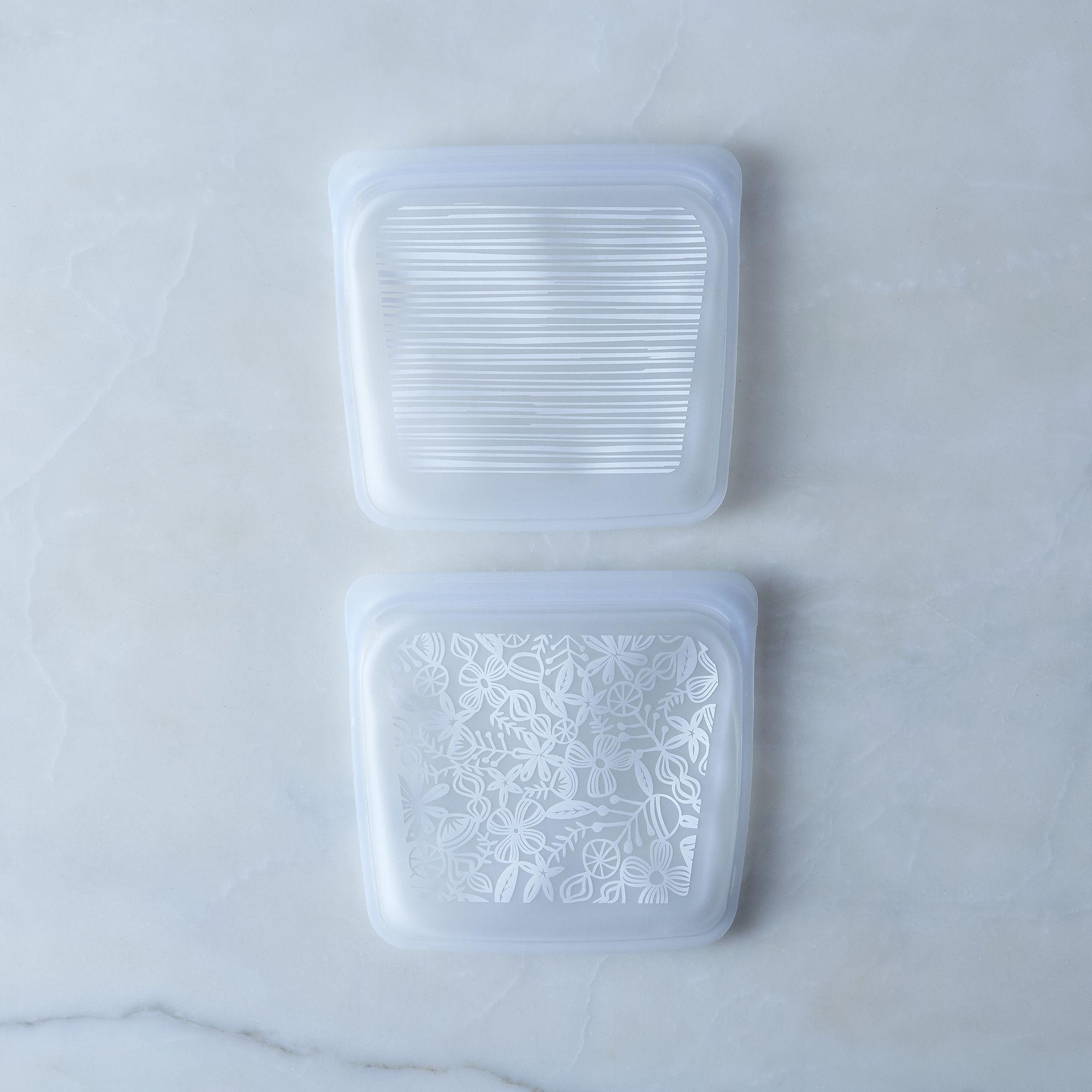 57bc5e08 66d5 46df 9f1b 0960bdccf49a  2017 0516 stasher reusable sandwich storage bags regular pattern pack set of 2 detail silo rocky luten 011