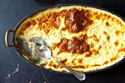 Recipe Rewrite: Batter Pudding