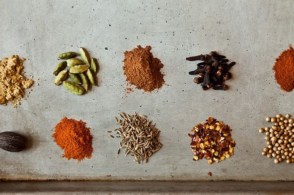 5 Things That Will Make Your Kitchen More Indian