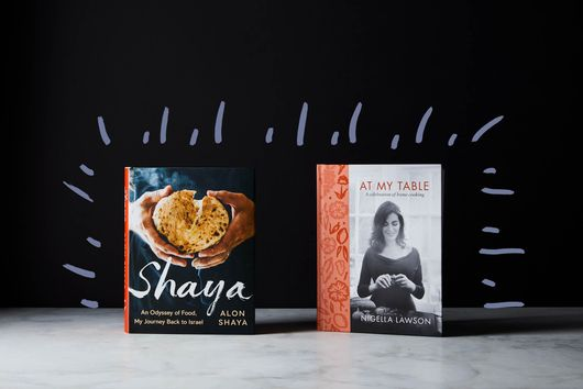 Our New Go-To Cookbook for Netflix & Chilling
