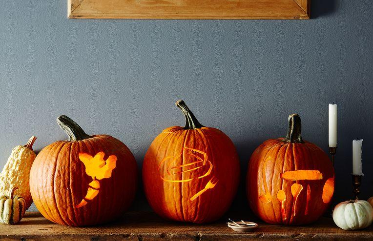 How to Carve a Pumpkin Like a Pro