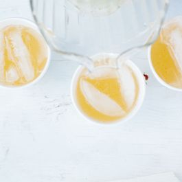 An Unexpected Twist on a Classic Lemonade