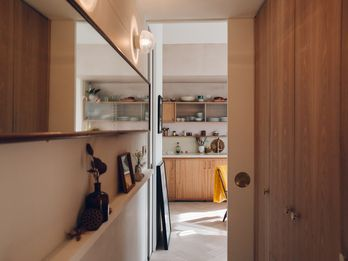 This Thoughtfully Designed, Tiny London Loft Has Big Tricks